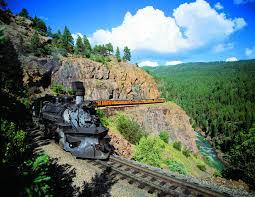 Train Durango